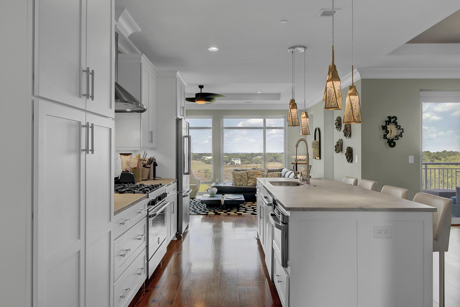 Tides IV Condominiums Homes For Sale - 155 Wingo Way, Mount Pleasant, SC - 25
