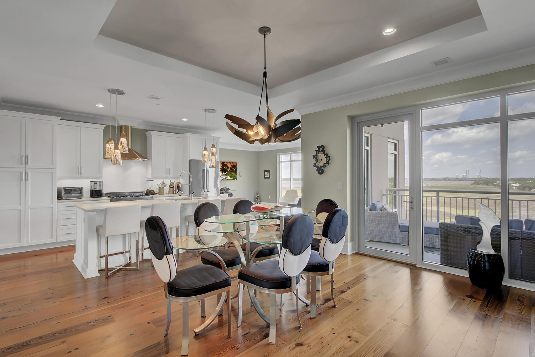 Tides IV Condominiums Homes For Sale - 155 Wingo Way, Mount Pleasant, SC - 42