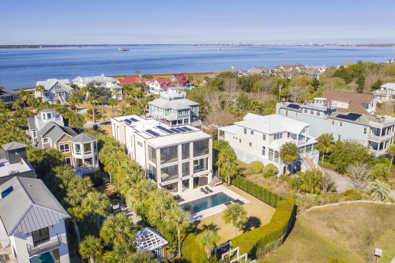 Charleston Address - MLS Number: 21016181