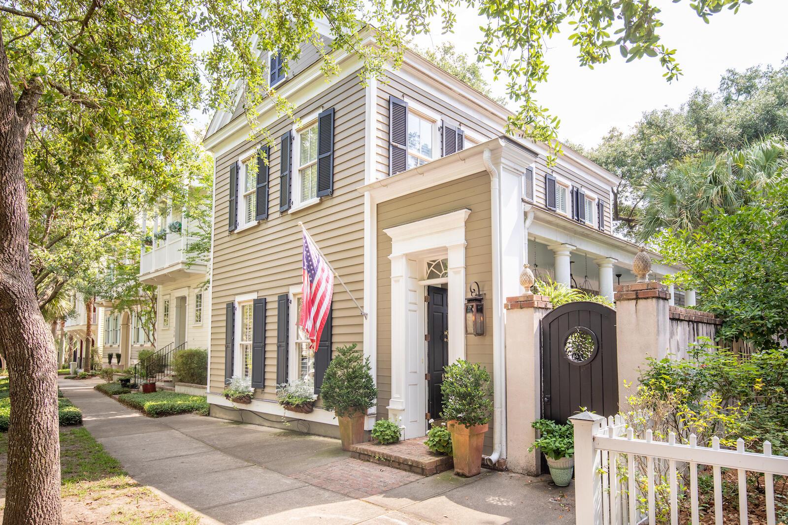 Charleston Address - MLS Number: 21015971