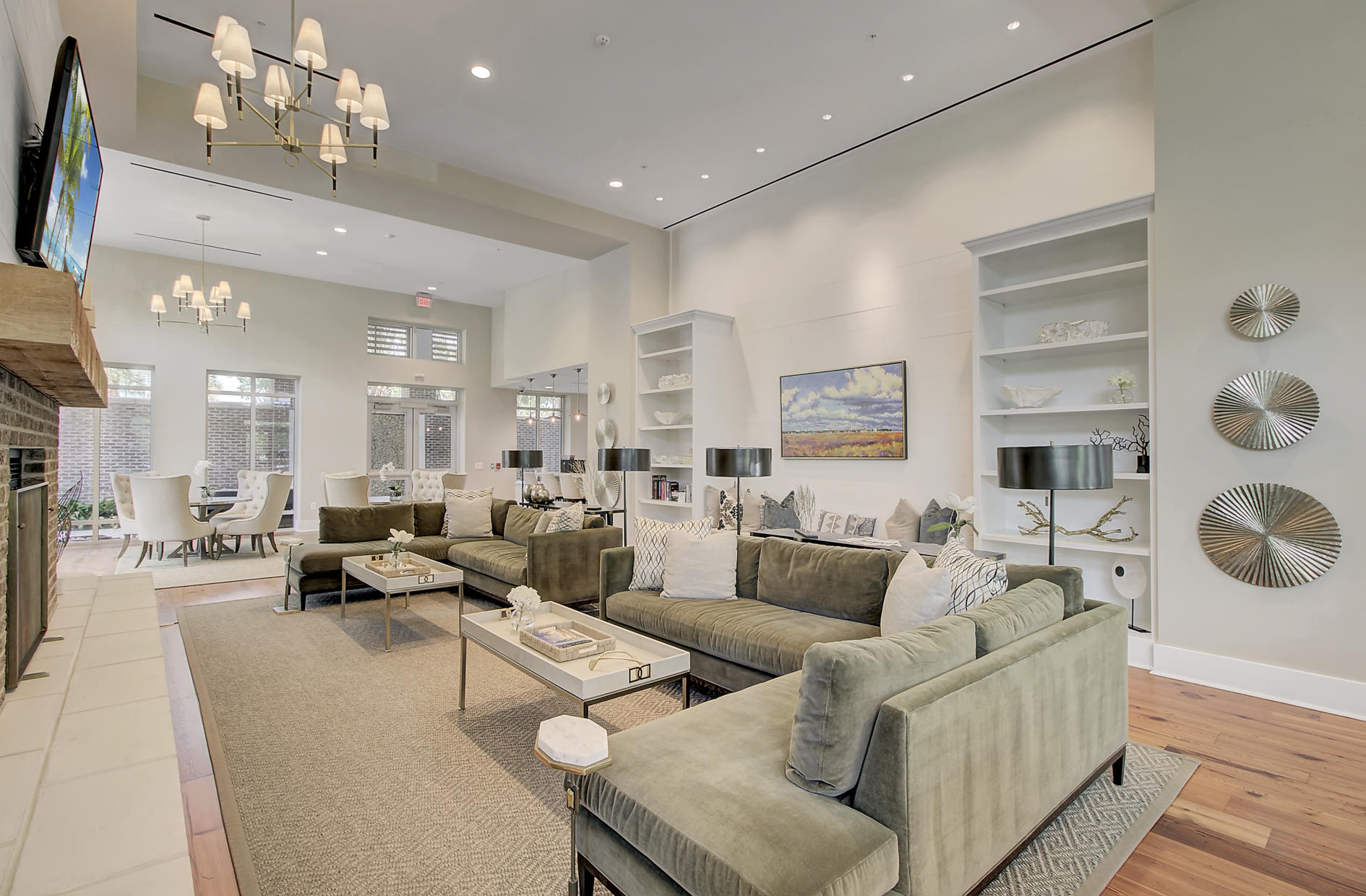 Tides IV Condominiums Homes For Sale - 155 Wingo Way, Mount Pleasant, SC - 14