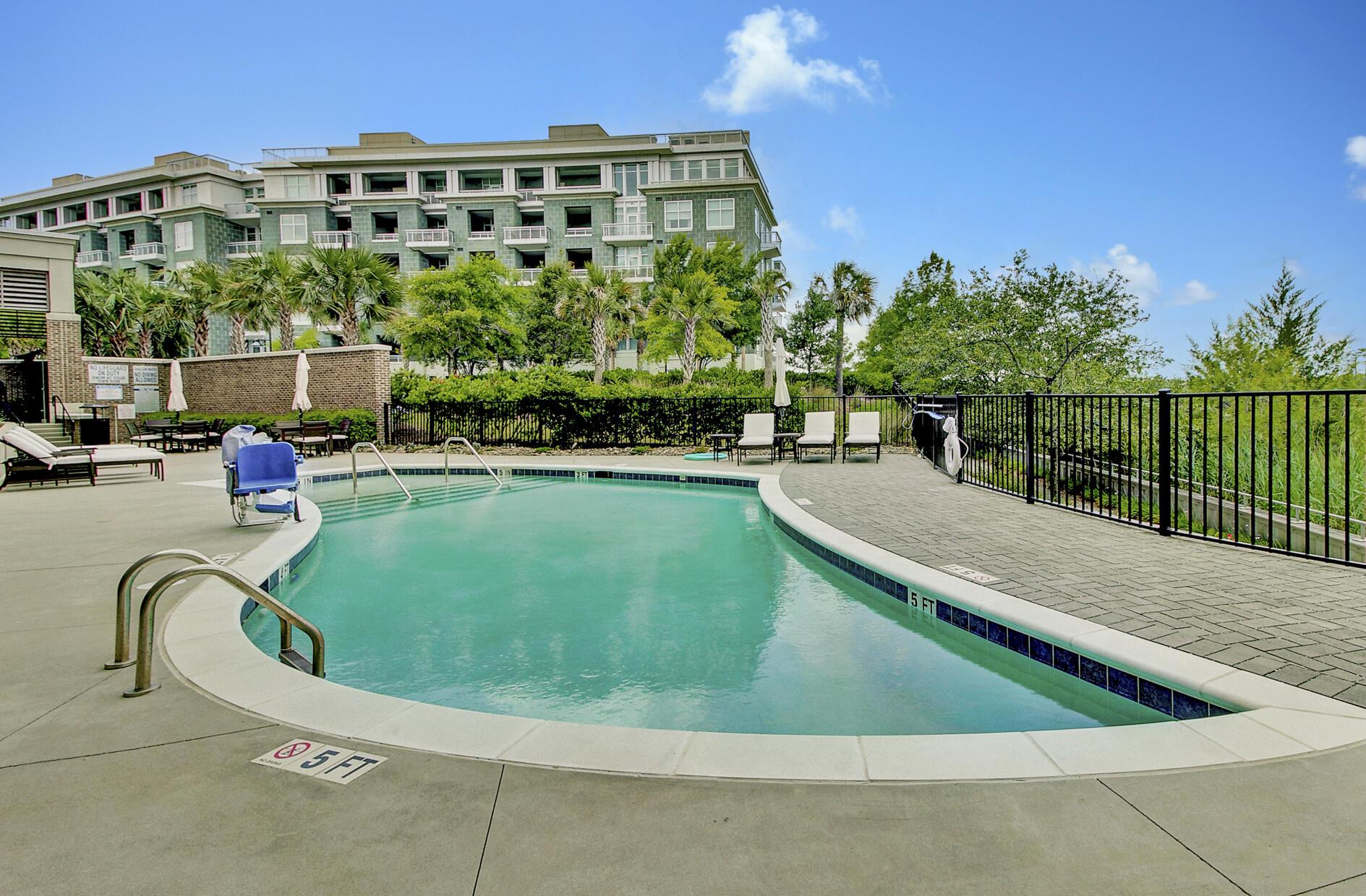 Tides IV Condominiums Homes For Sale - 155 Wingo Way, Mount Pleasant, SC - 46