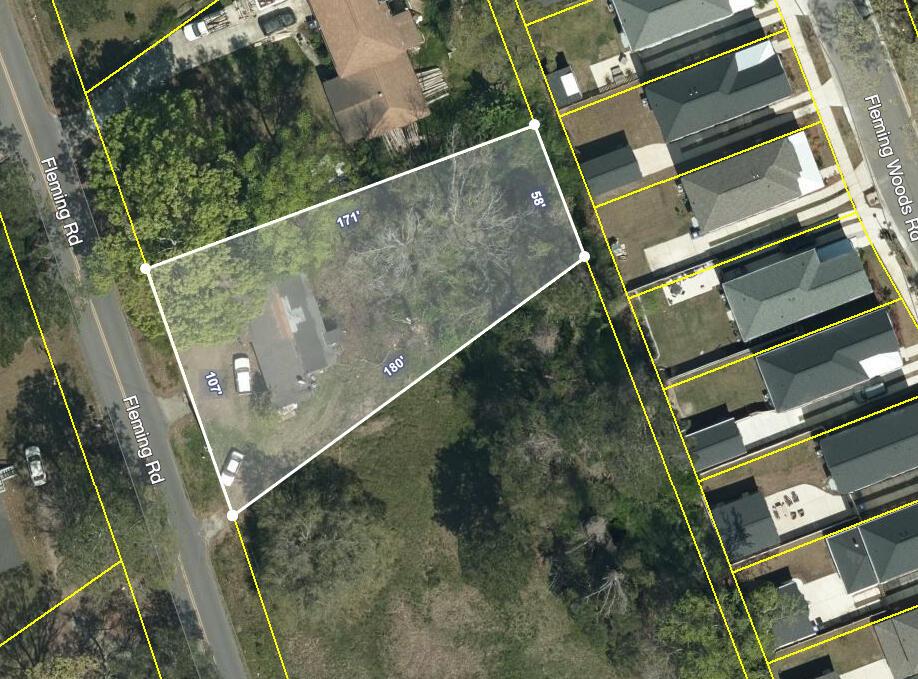 Charleston Address - MLS Number: 21016075