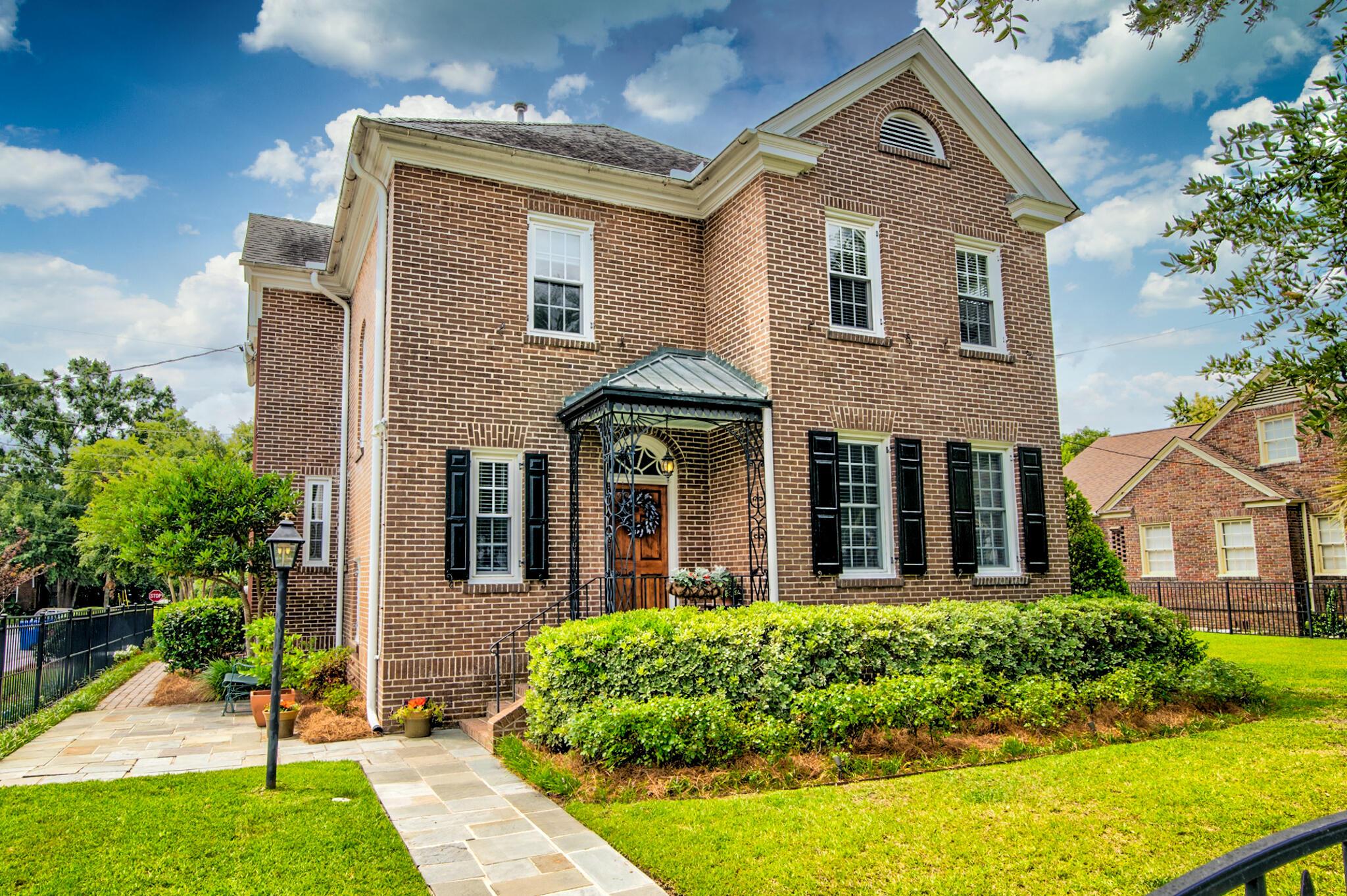 311 Grove Street Charleston $1,175,000.00