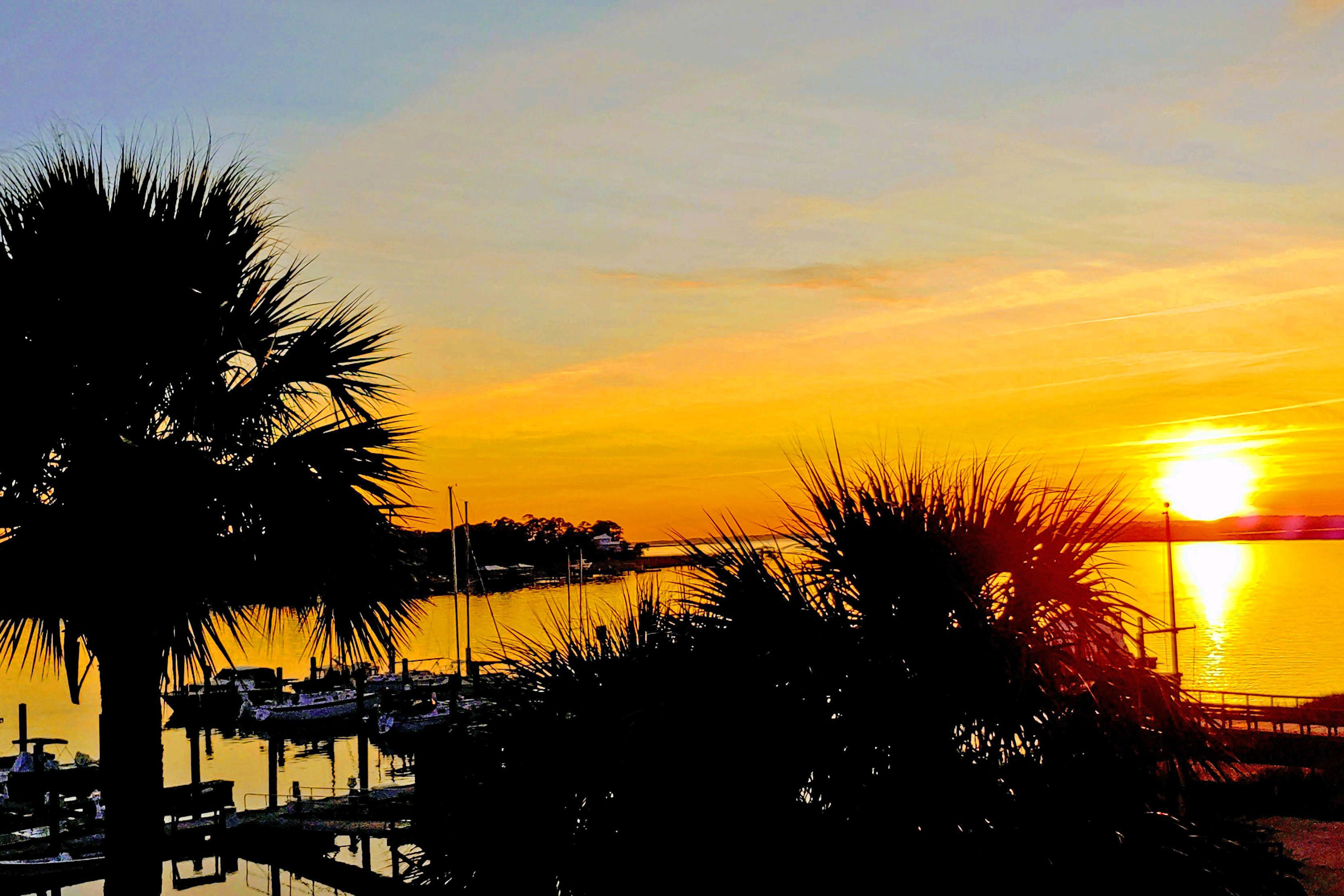 Mariners Cay Homes For Sale - 56 Mariners Cay, Folly Beach, SC - 7