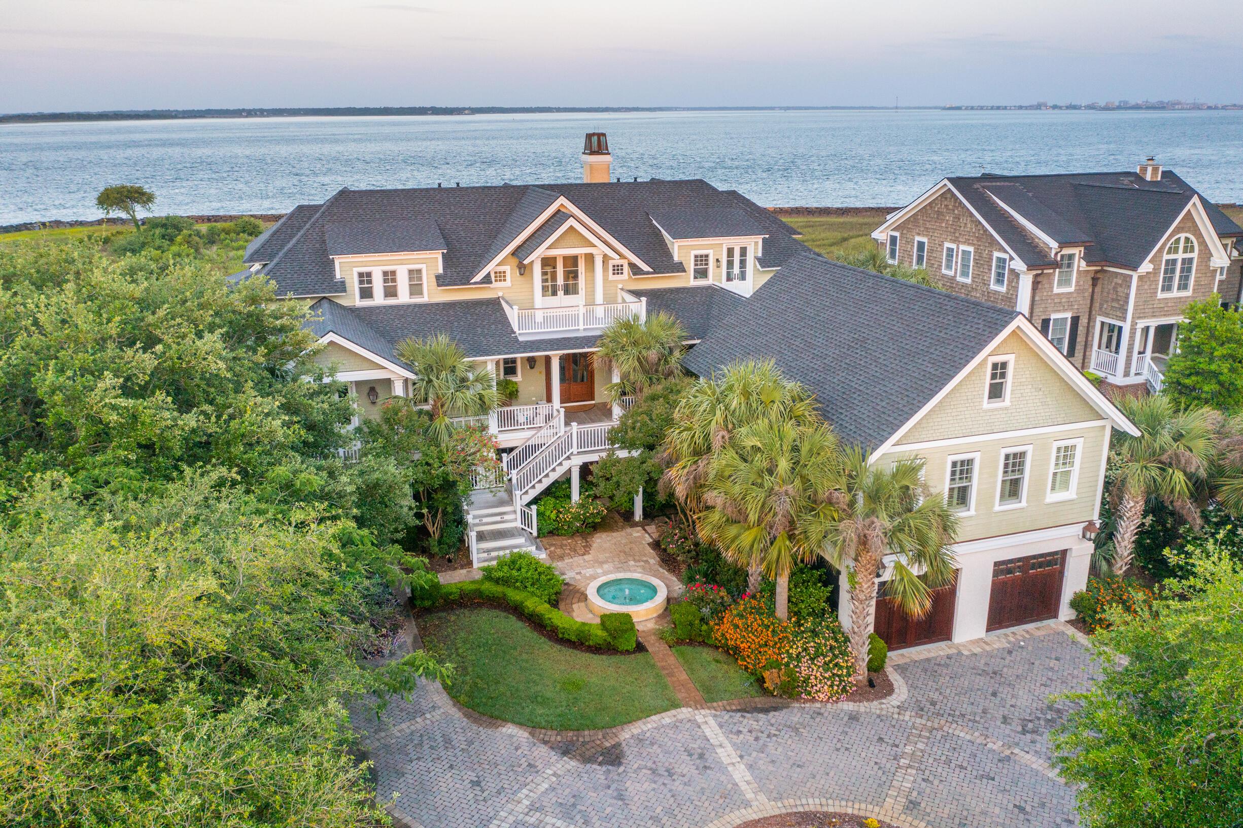 None Homes For Sale - 847 Middle, Sullivans Island, SC - 8