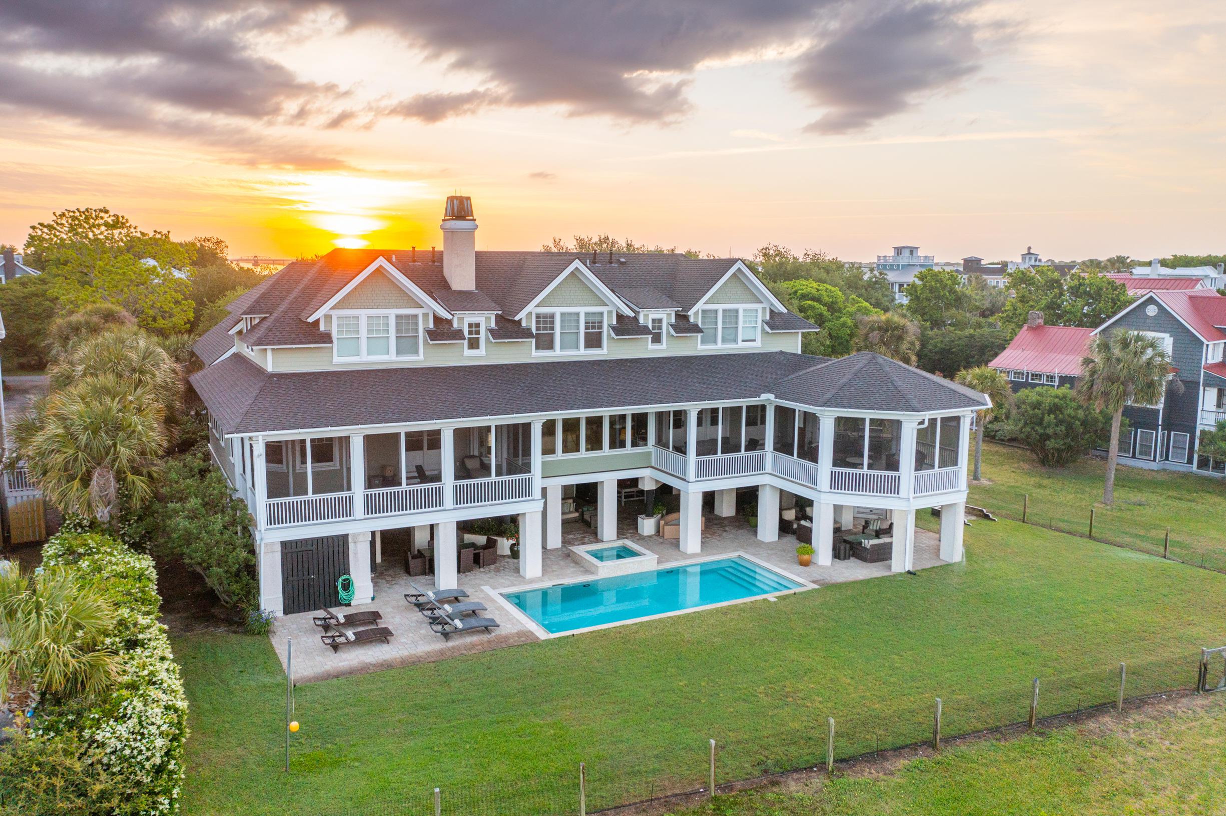 None Homes For Sale - 847 Middle, Sullivans Island, SC - 5