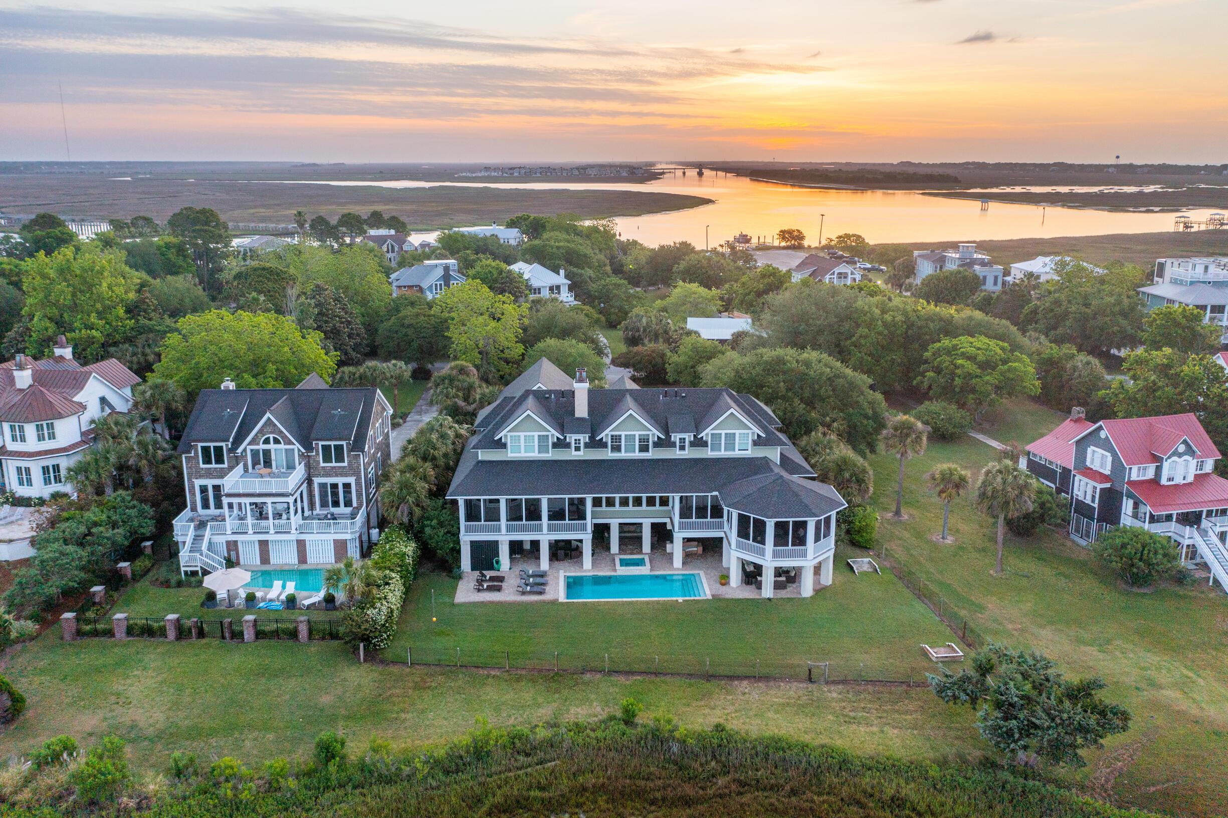 None Homes For Sale - 847 Middle, Sullivans Island, SC - 6