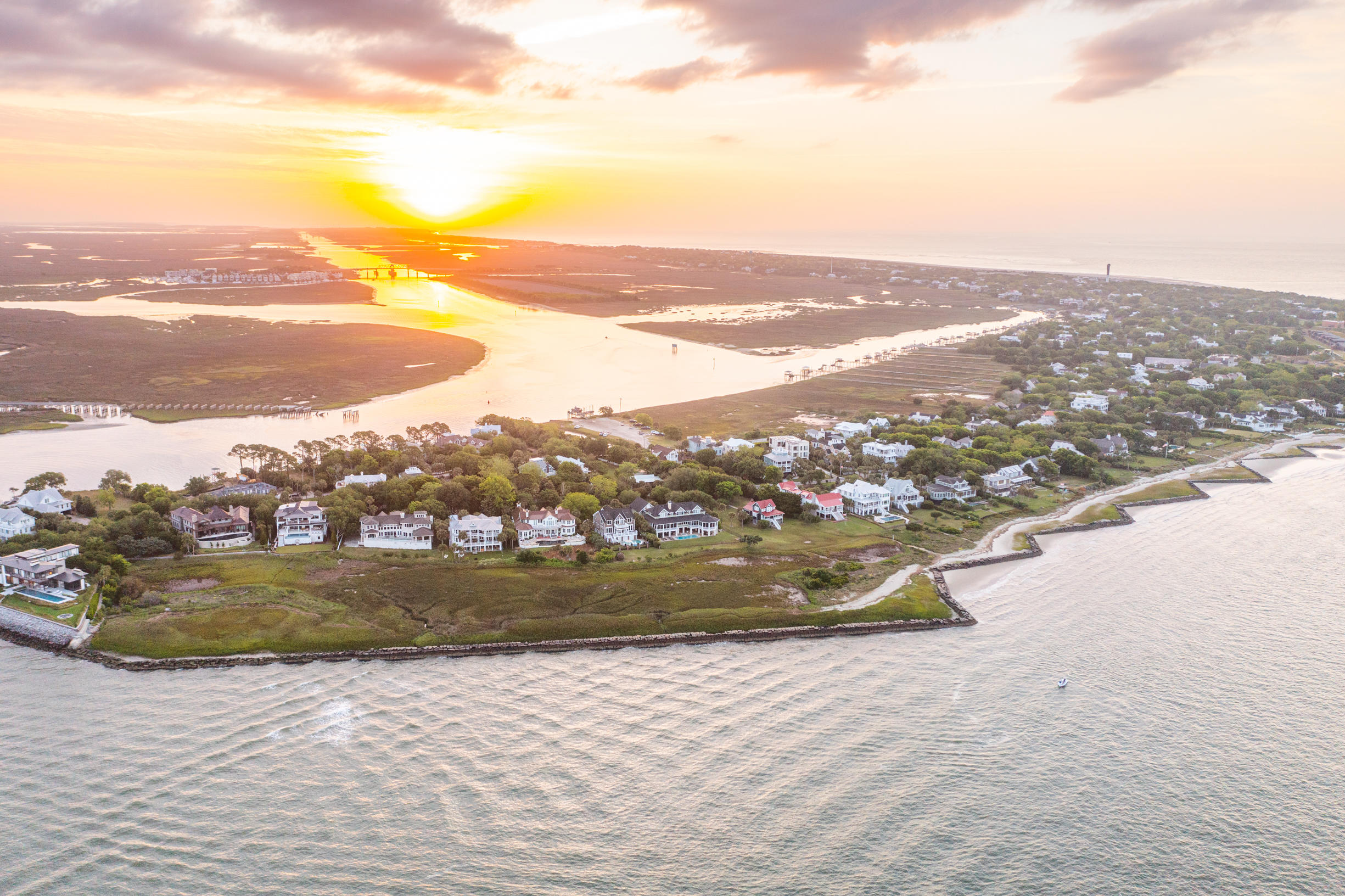 None Homes For Sale - 847 Middle, Sullivans Island, SC - 3
