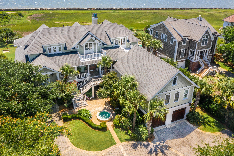 None Homes For Sale - 847 Middle, Sullivans Island, SC - 2