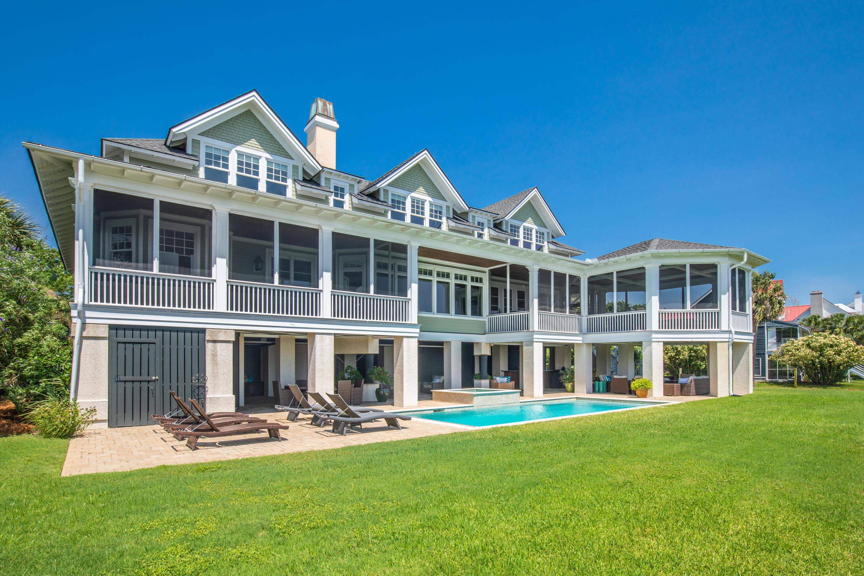None Homes For Sale - 847 Middle, Sullivans Island, SC - 35