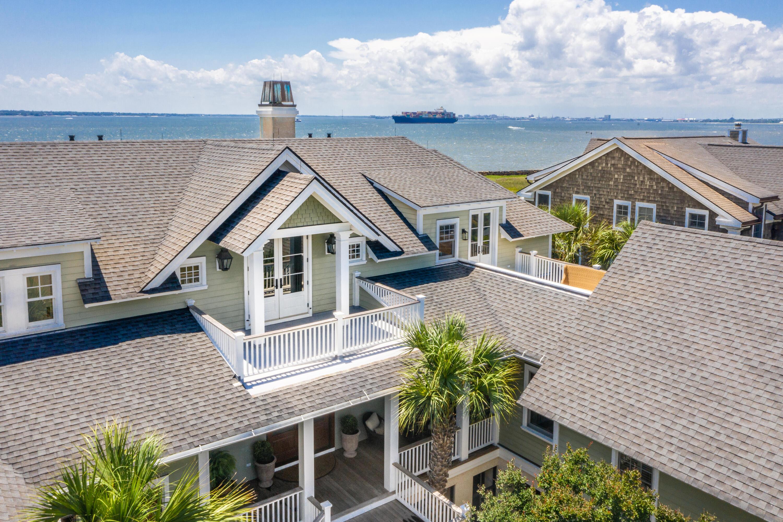 None Homes For Sale - 847 Middle, Sullivans Island, SC - 37