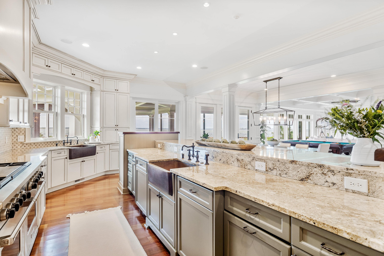 None Homes For Sale - 847 Middle, Sullivans Island, SC - 24
