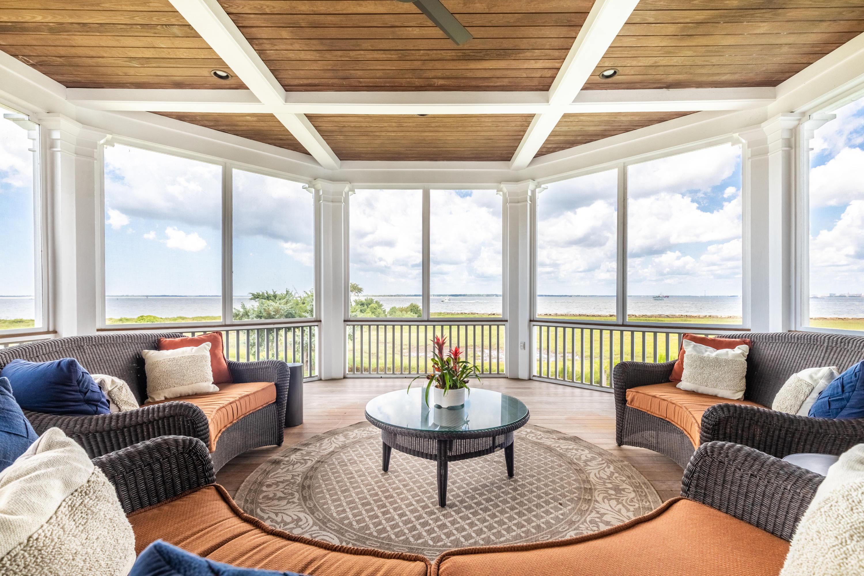None Homes For Sale - 847 Middle, Sullivans Island, SC - 20