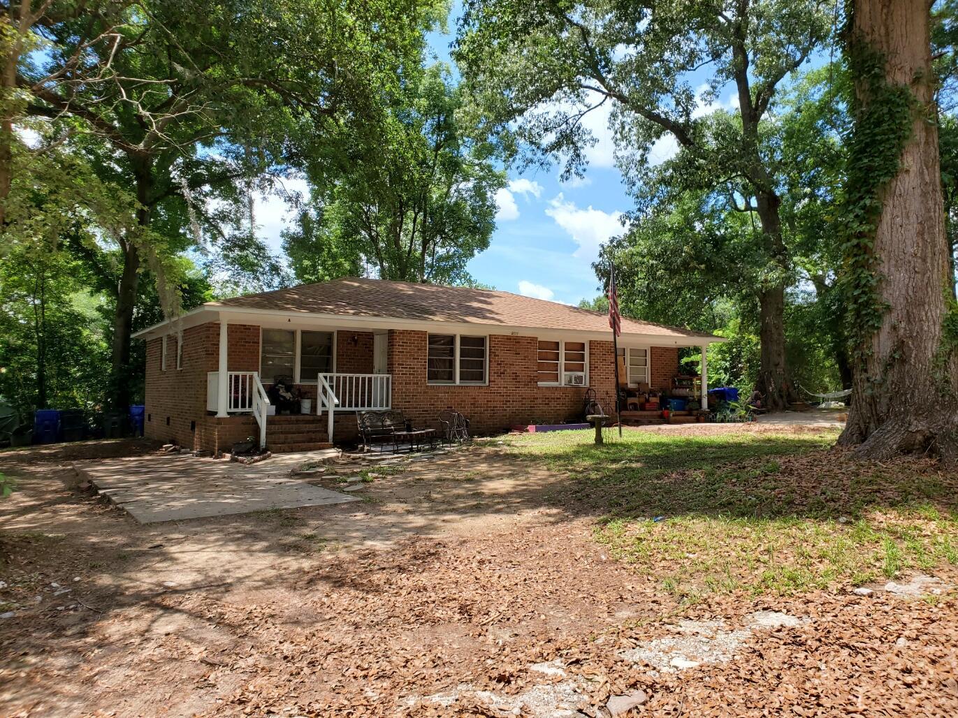 4851 Hickman Street, North Charleston, 29405, ,For Sale,Hickman,21016082