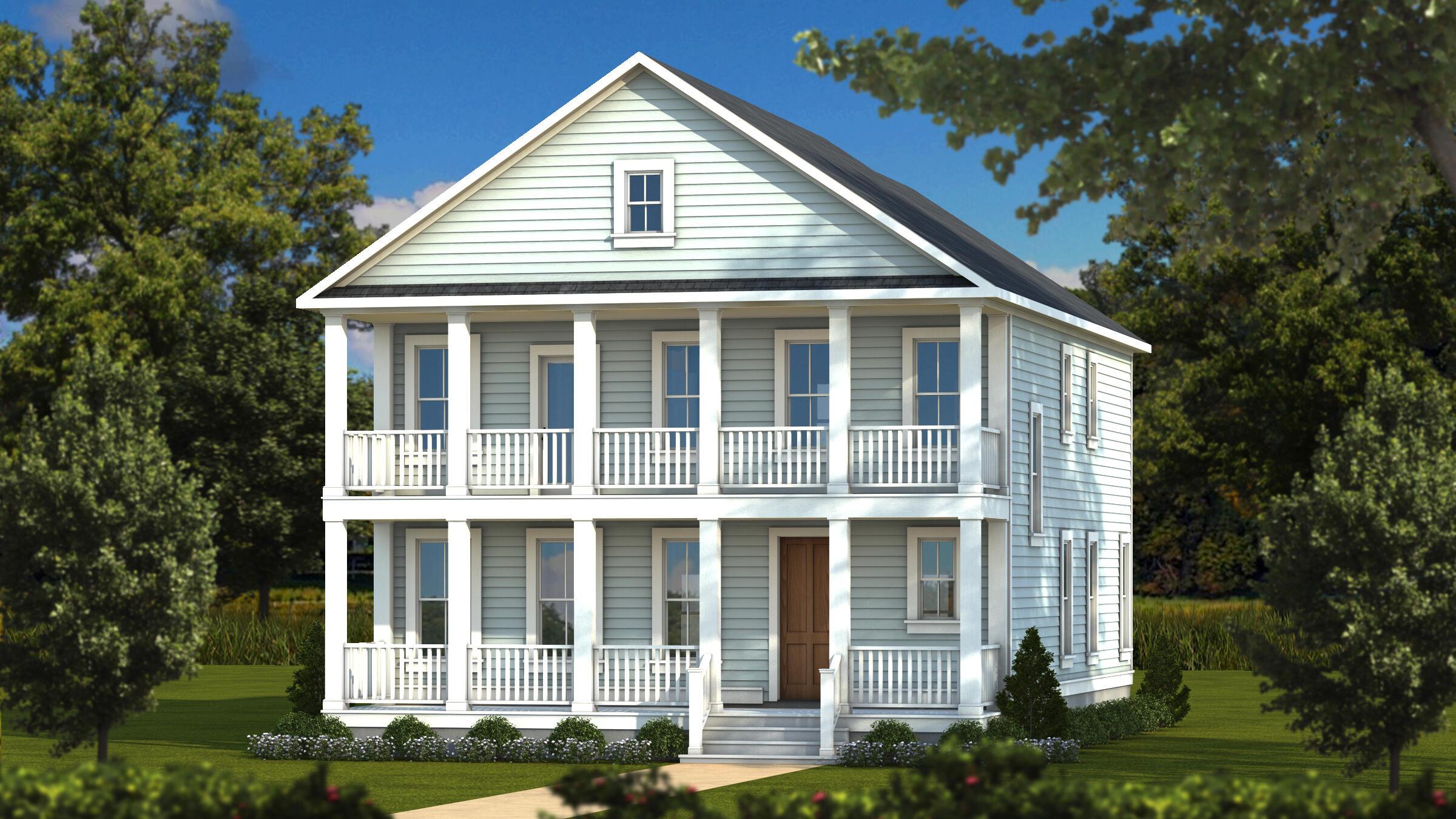 Charleston Address - MLS Number: 21016087