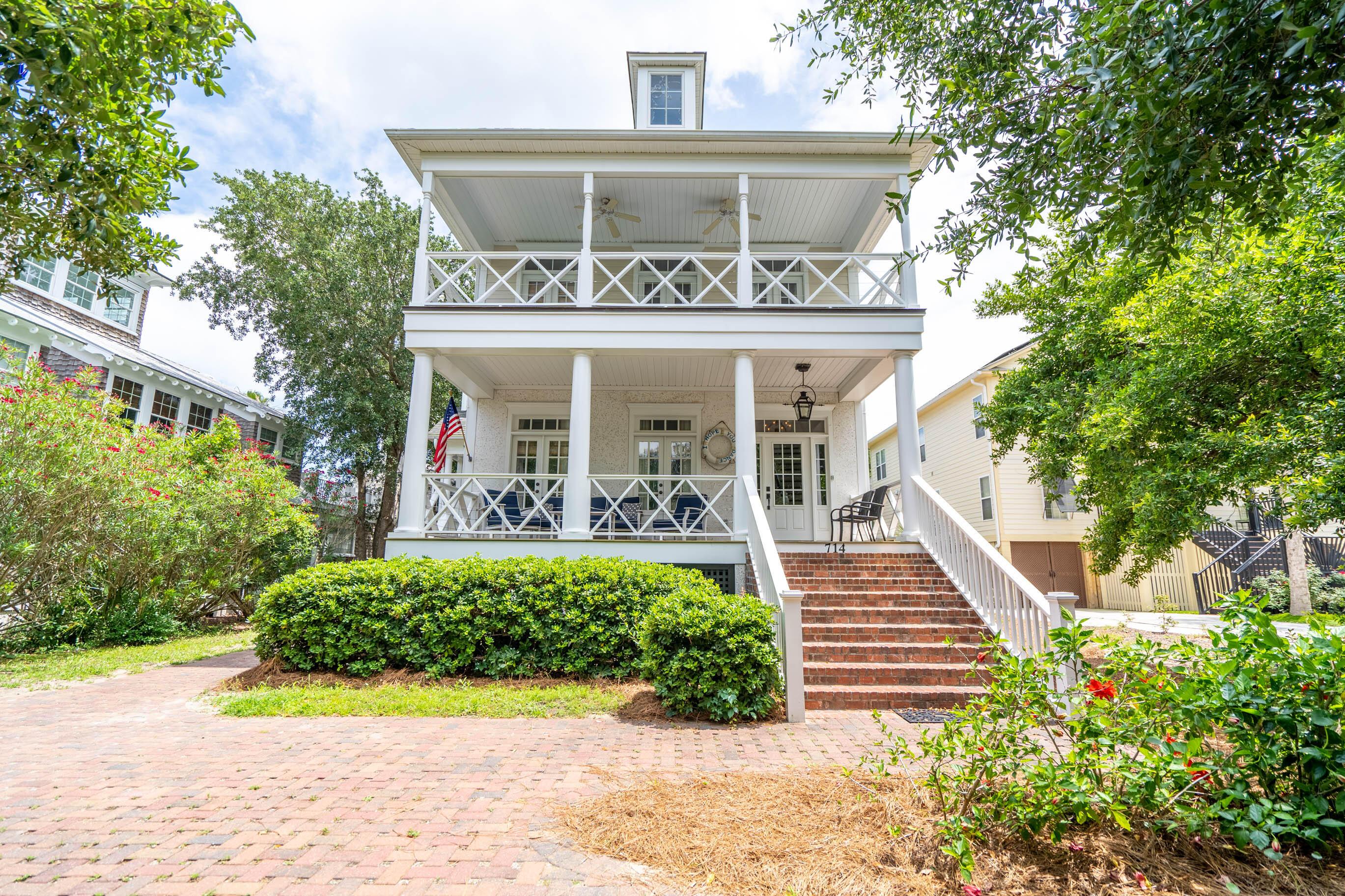 714 Carolina Boulevard Isle of Palms $3,500,000.00