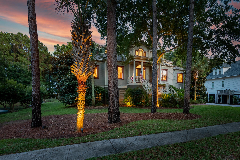 Charleston Address - MLS Number: 21016122