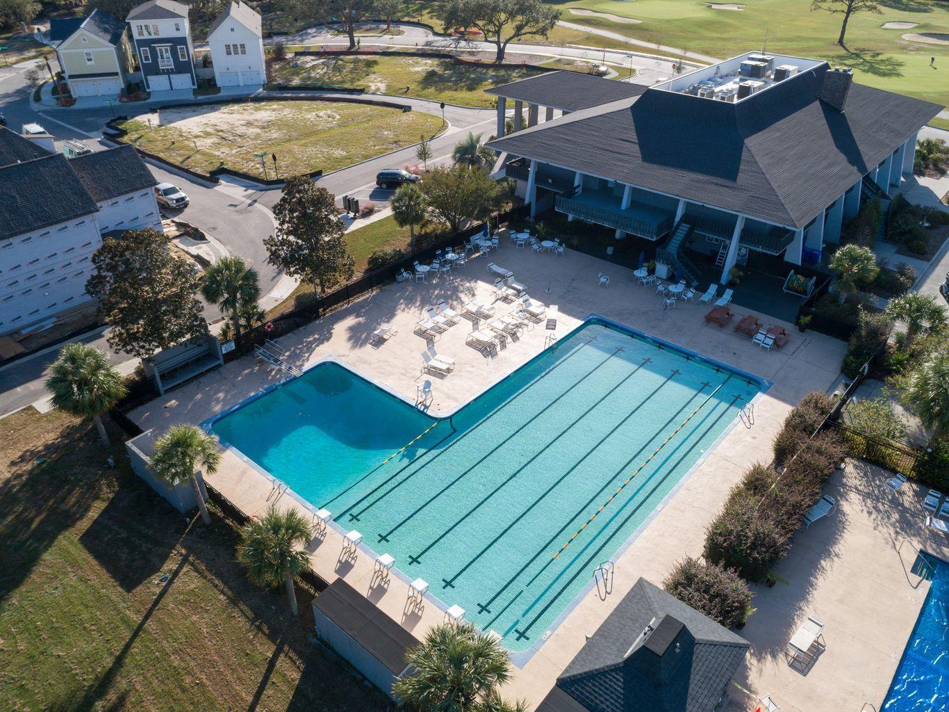 Charleston Address - MLS Number: 21016115