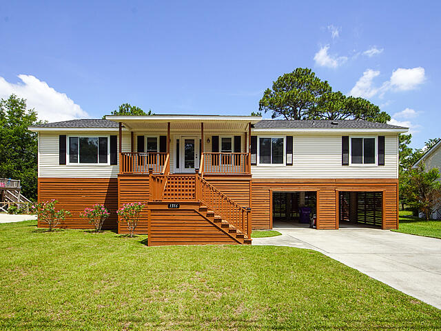 1316 Fort Lamar Road Charleston $525,000.00