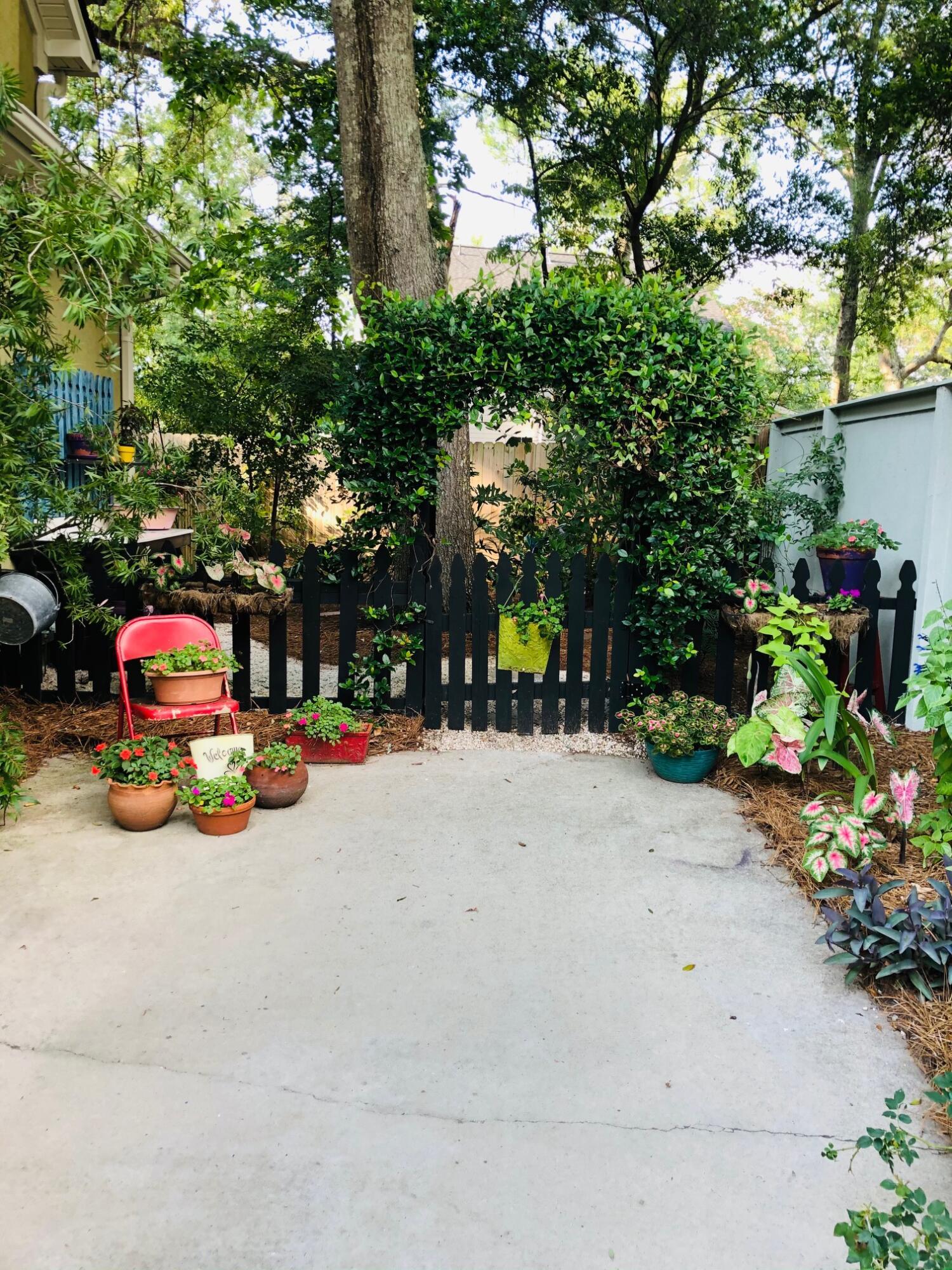 Charleston Address - MLS Number: 21015574