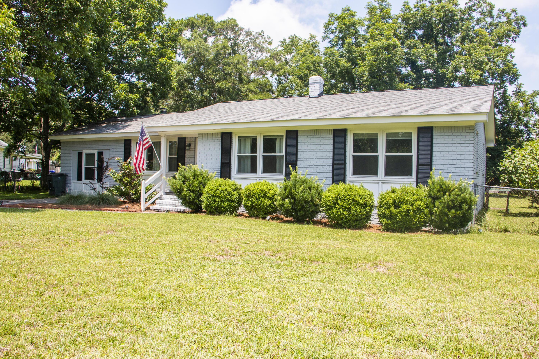 Charleston Address - MLS Number: 21016328