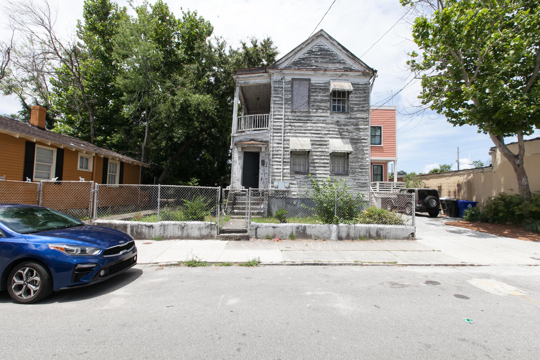 71 Hanover Street, Charleston, 29403, ,MultiFamily,For Sale,Hanover,21016304