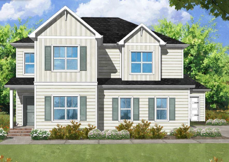 Shell Landing Homes For Sale - 1558 Gemstone, Mount Pleasant, SC - 0