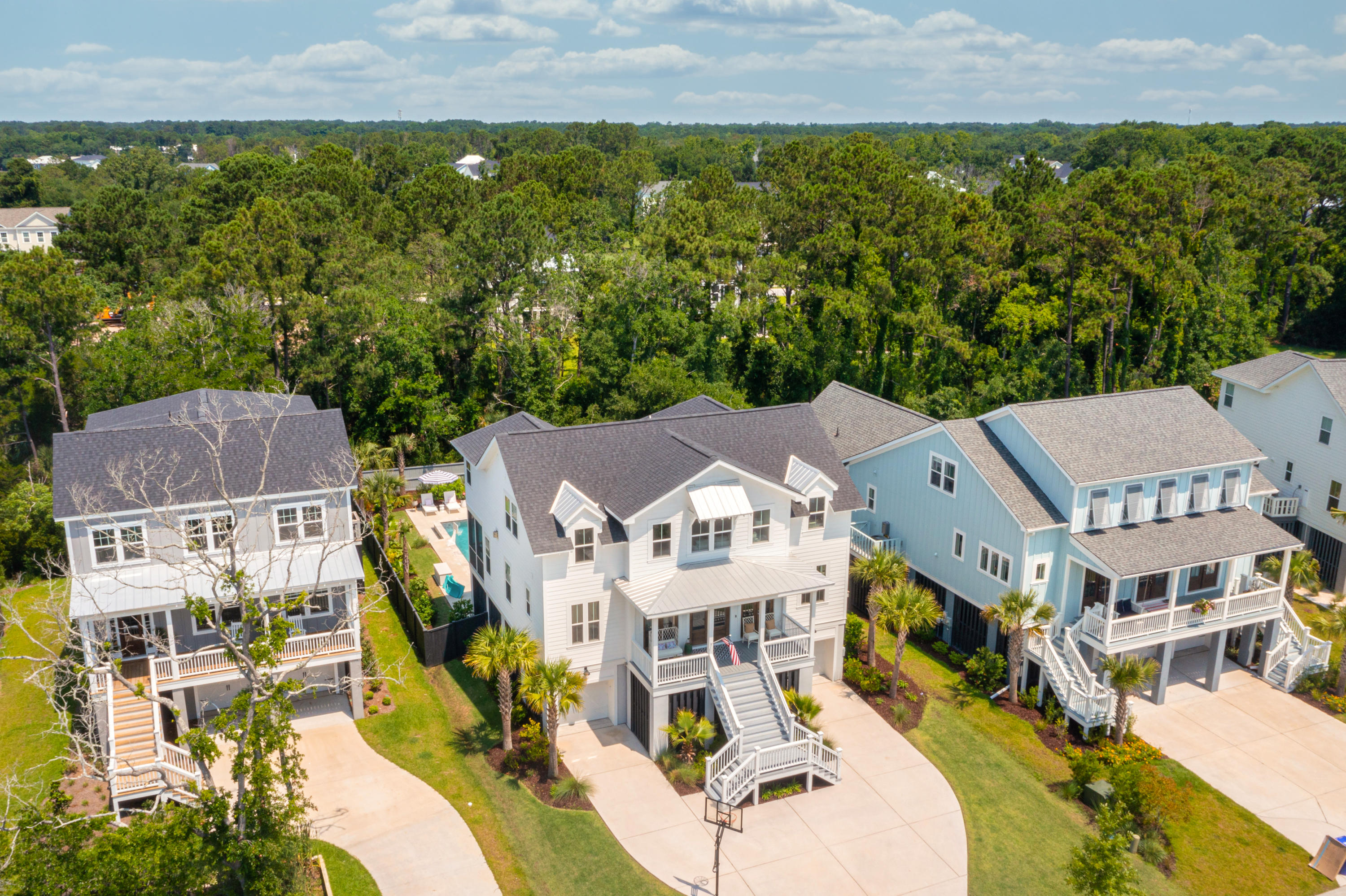 Stratton by the Sound Homes For Sale - 1517 Menhaden, Mount Pleasant, SC - 44