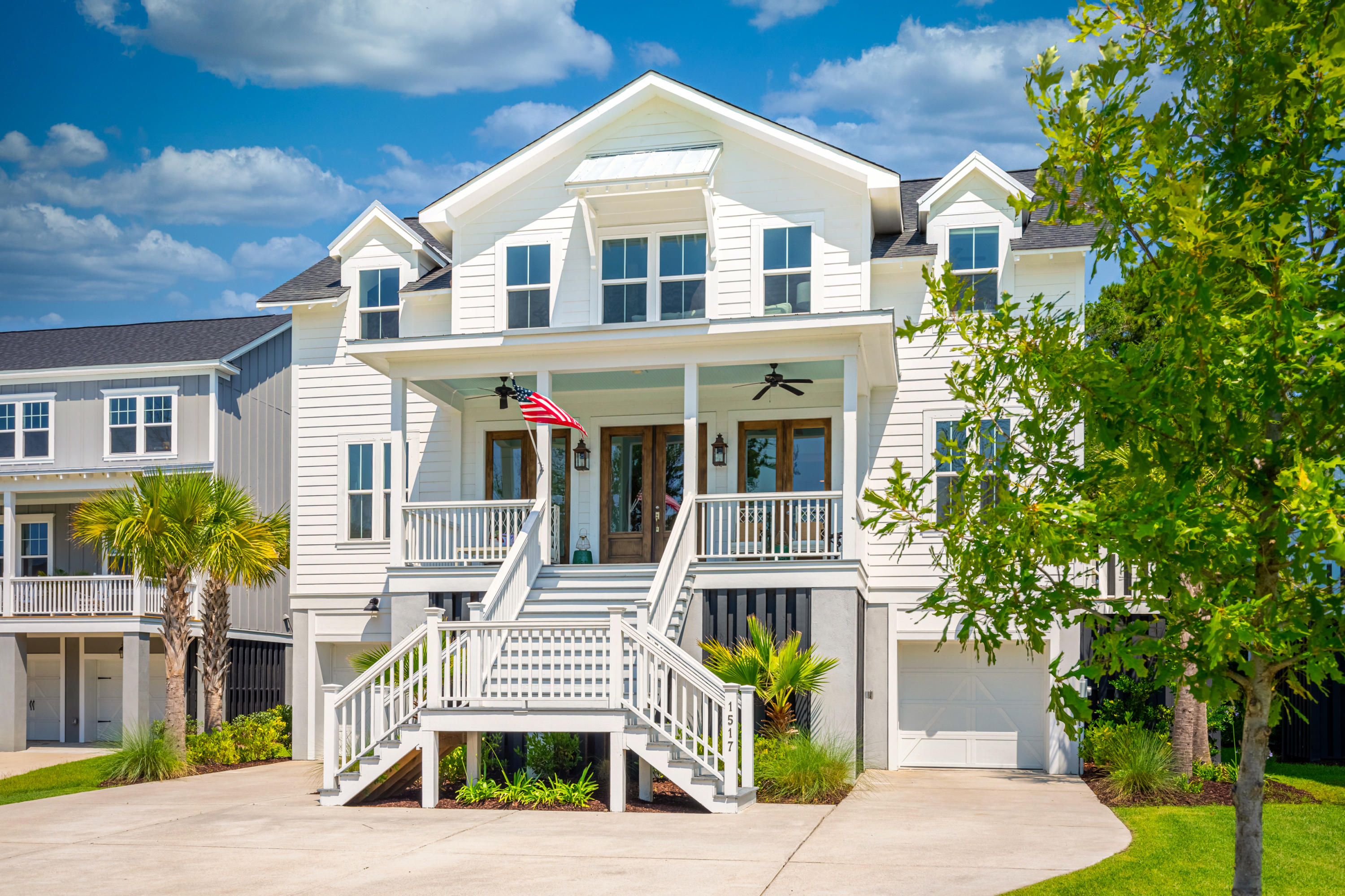 Stratton by the Sound Homes For Sale - 1517 Menhaden, Mount Pleasant, SC - 1