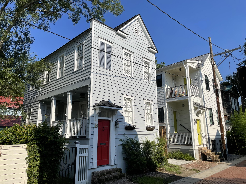 Radcliffeborough Homes For Sale - 1 Desportes, Charleston, SC - 1