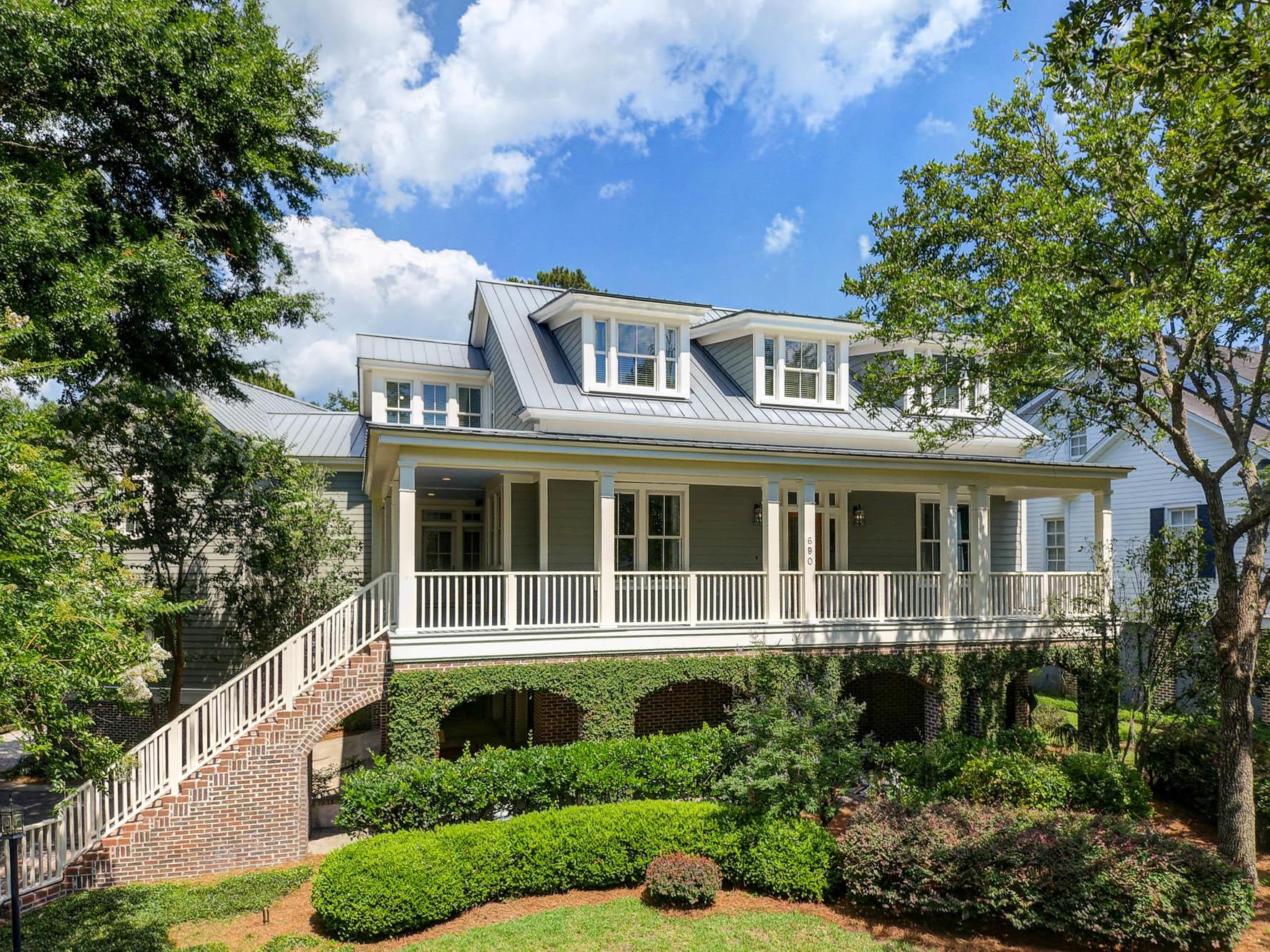 Charleston Address - MLS Number: 21016989