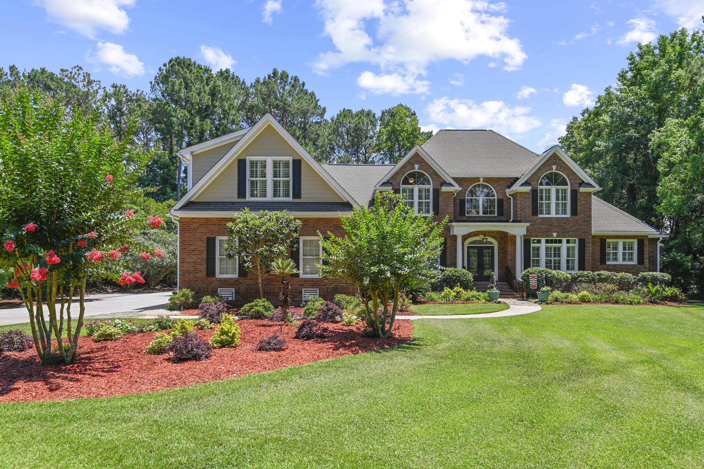 Charleston Address - MLS Number: 21016630