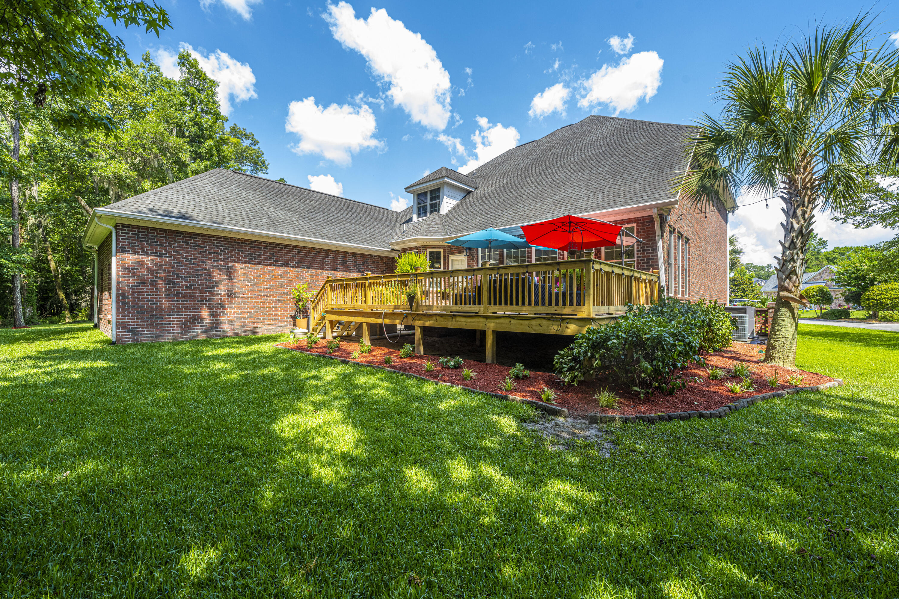 Coosaw Creek Country Club Homes For Sale - 4204 Magnolia, North Charleston, SC - 22