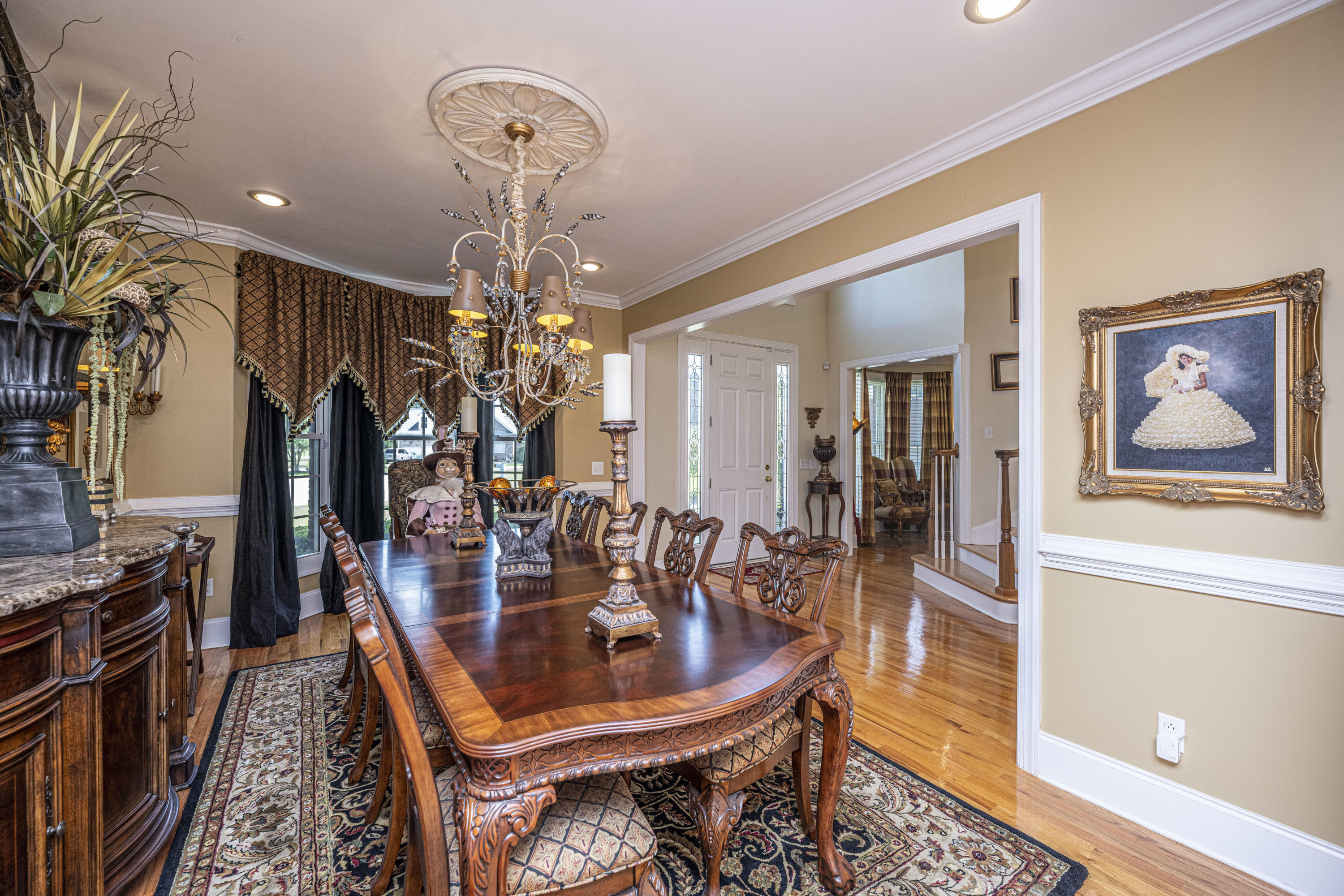 Coosaw Creek Country Club Homes For Sale - 4204 Magnolia, North Charleston, SC - 43