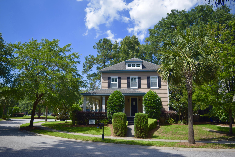 Charleston Address - MLS Number: 21016725