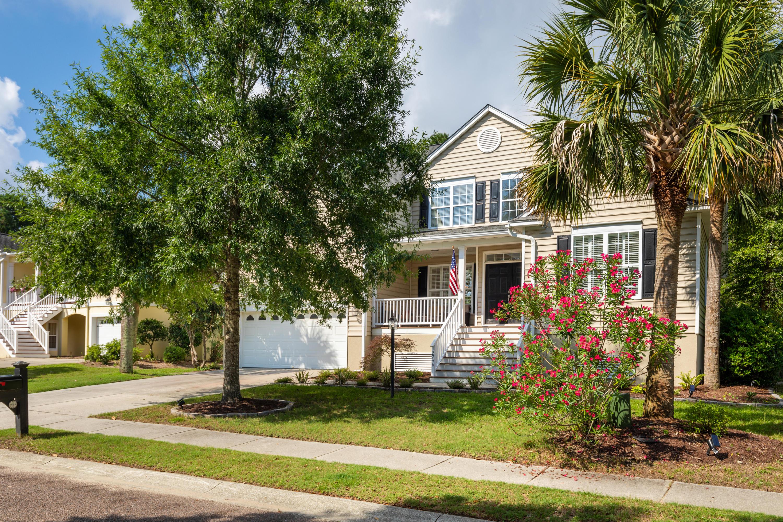 Charleston Address - MLS Number: 21017097
