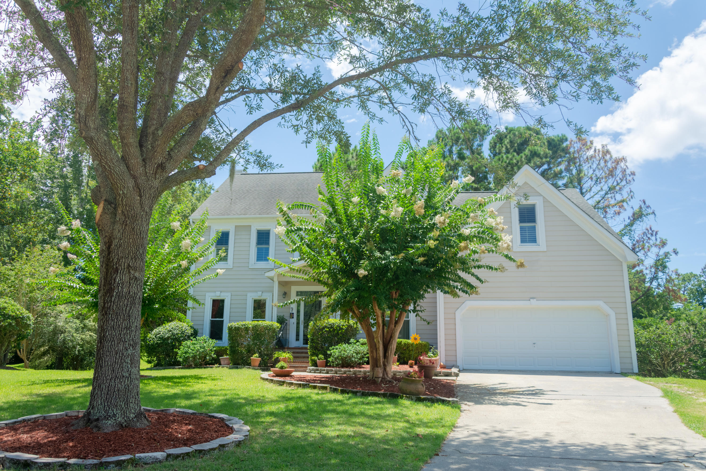 Charleston Address - MLS Number: 21020648