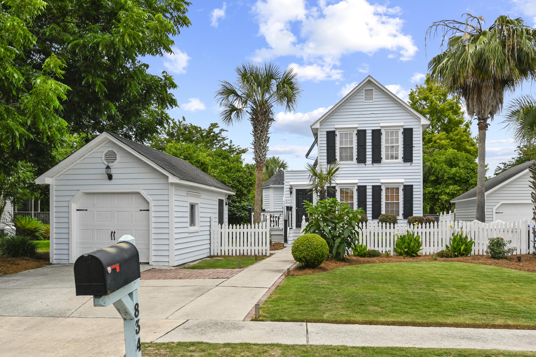 834 Harbor Place Drive Charleston $599,000.00