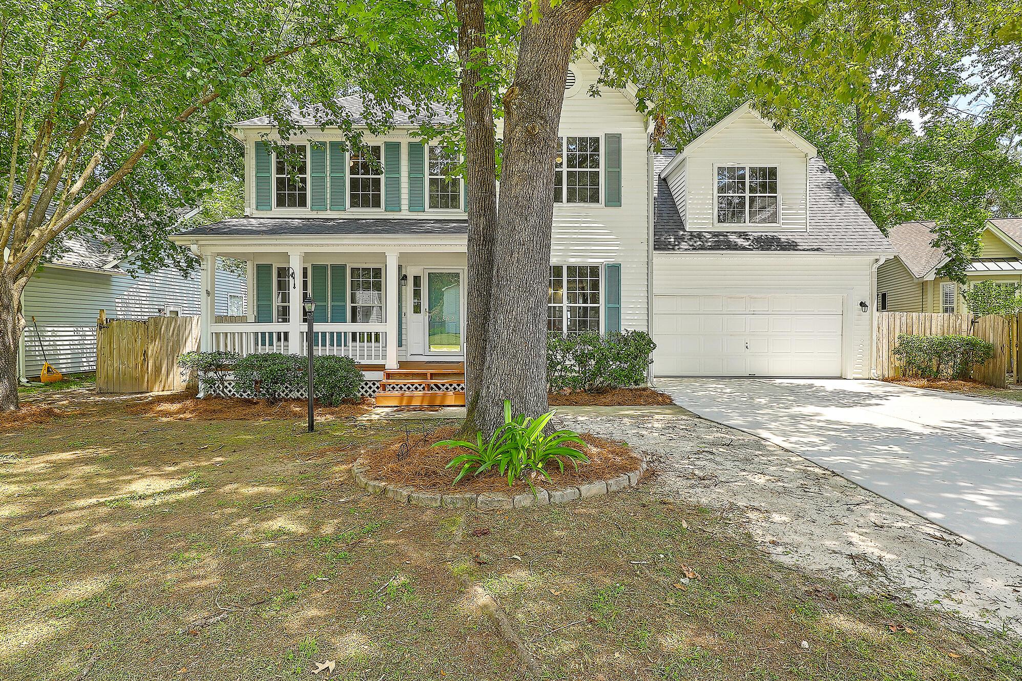 Appian Landing Homes For Sale - 8262 Longridge, North Charleston, SC - 29