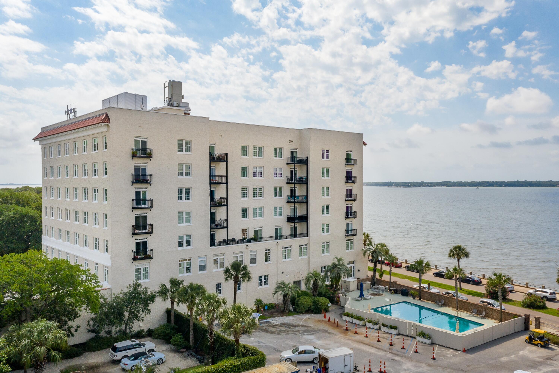Fort Sumter House Homes For Sale - 1 King, Charleston, SC - 11