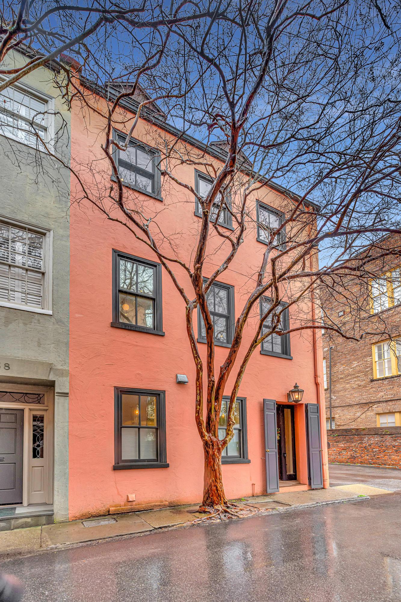 36 Elliott Street Charleston $2,700,000.00
