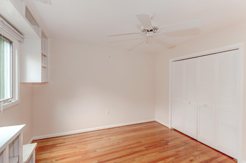 Charleston Address - MLS Number: 21017139