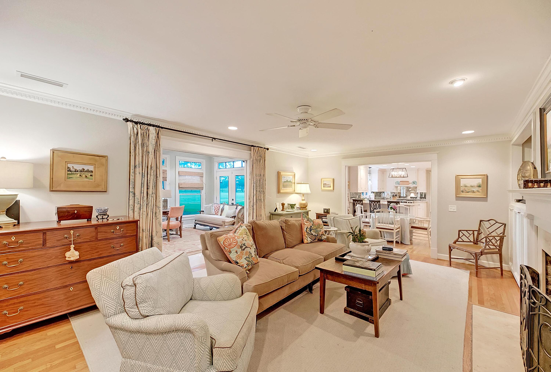 Country Club II Homes For Sale - 1445 Burningtree, James Island, SC - 24