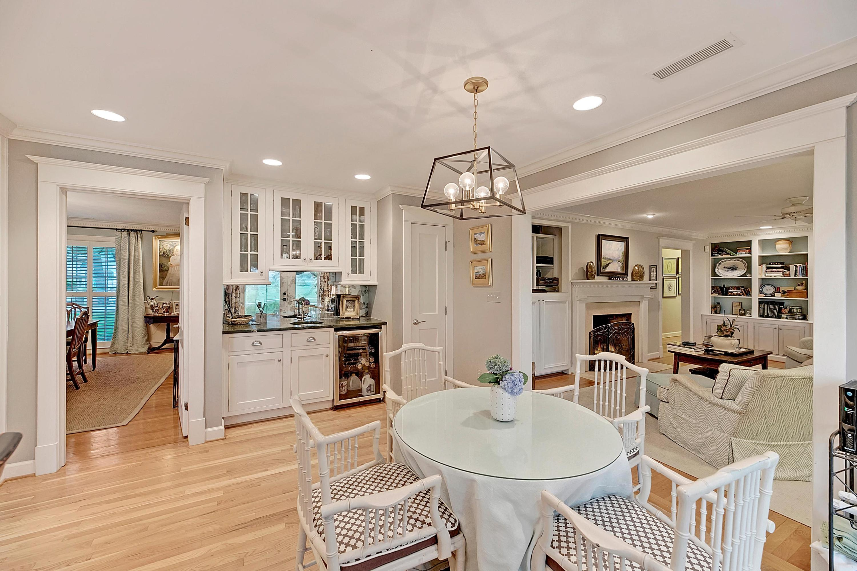 Country Club II Homes For Sale - 1445 Burningtree, James Island, SC - 25