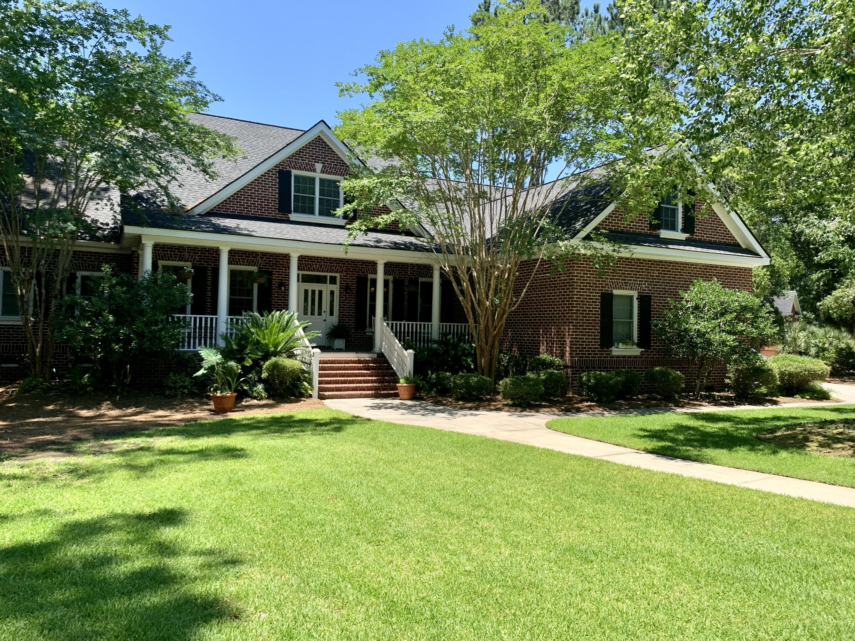 Charleston Address - MLS Number: 21017103