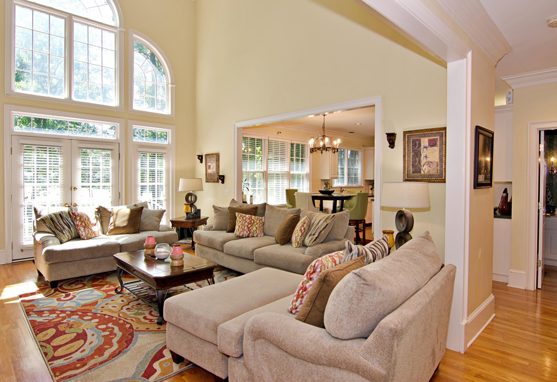 Coosaw Creek Country Club Homes For Sale - 4219 Buck Creek, North Charleston, SC - 29