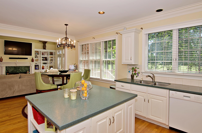 Coosaw Creek Country Club Homes For Sale - 4219 Buck Creek, North Charleston, SC - 27