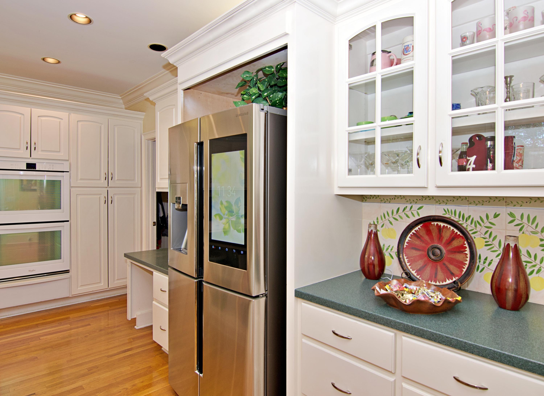 Coosaw Creek Country Club Homes For Sale - 4219 Buck Creek, North Charleston, SC - 23