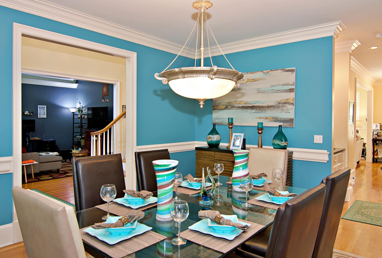 Coosaw Creek Country Club Homes For Sale - 4219 Buck Creek, North Charleston, SC - 18